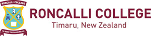 Roncalli logo