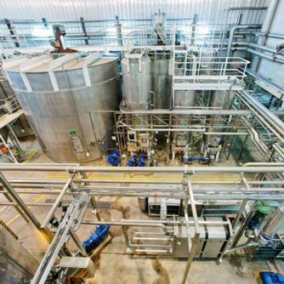 SC Chamber DB plant