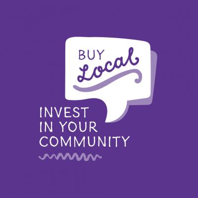Buy local 01